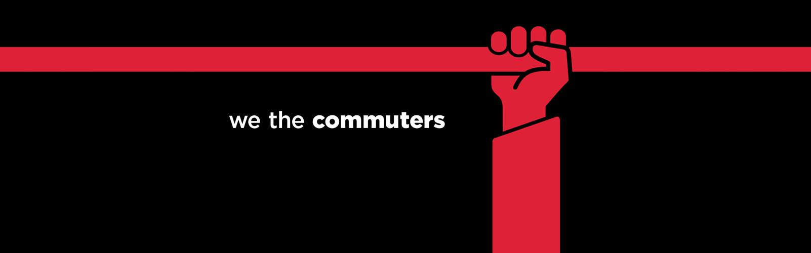 We the Commuters