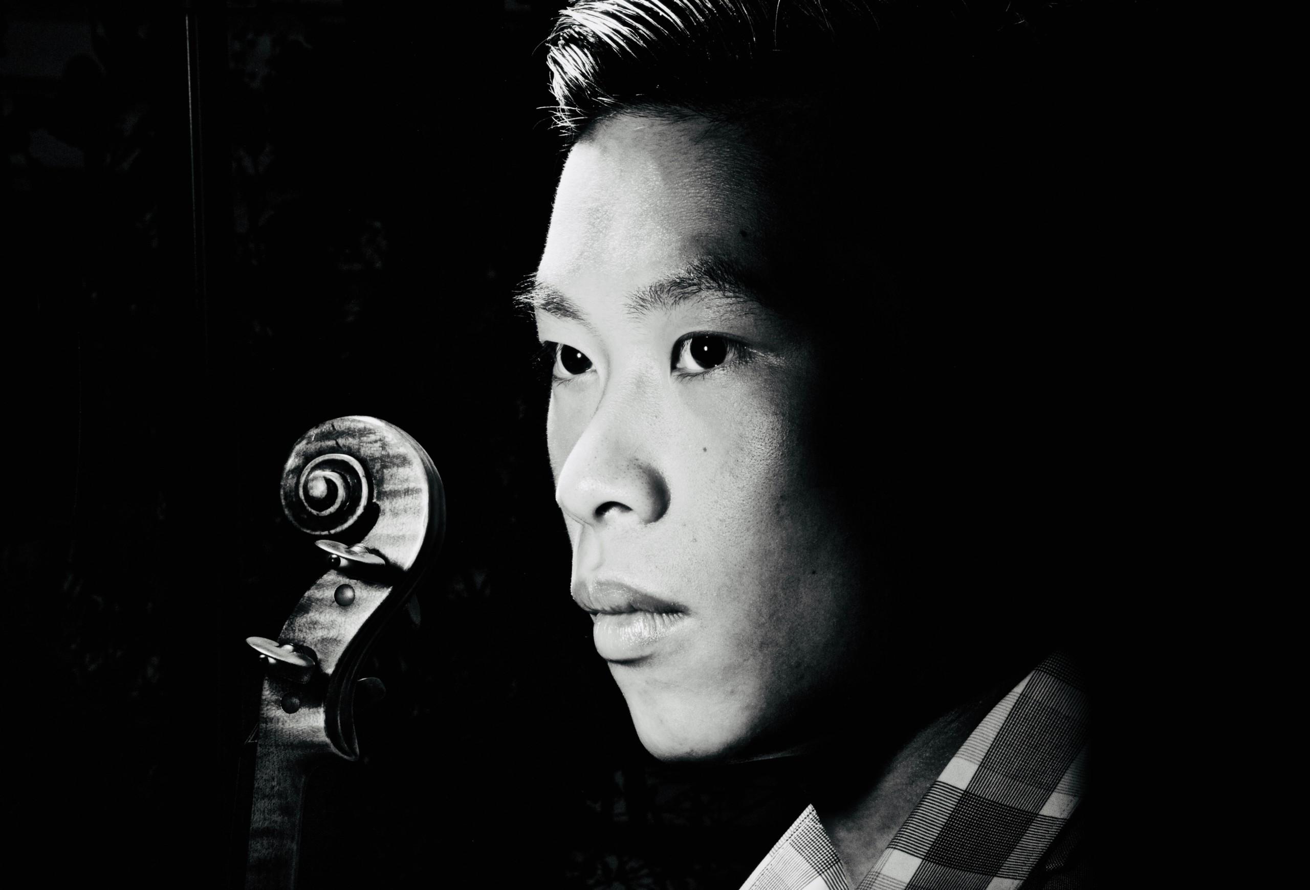 WQXR's Midday Masterpieces: Kerson Leong