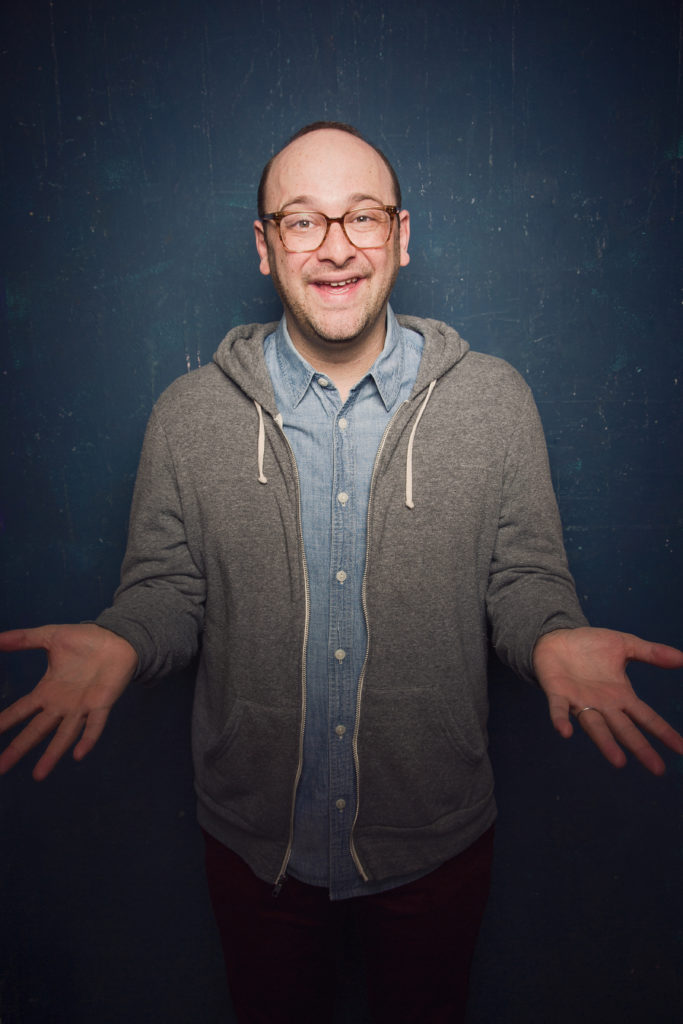 Next Best Thing: Josh Gondelman