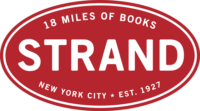 The Strand is a partnered bookseller for this event.