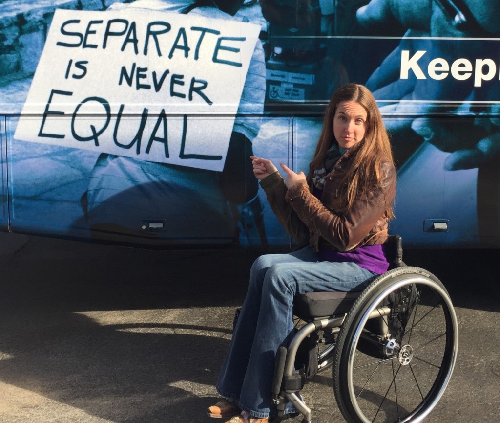 Imagining an Accessible NYC