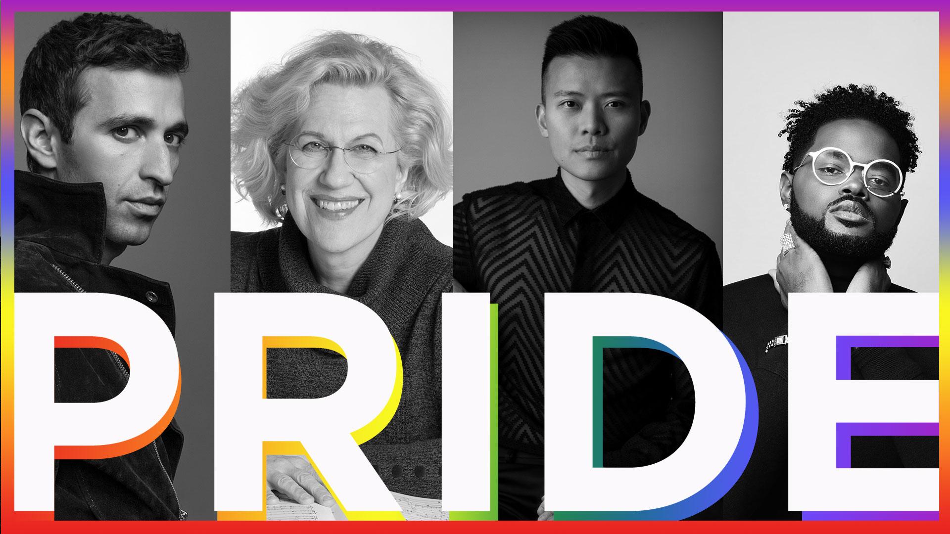WQXR Presents: The Second Annual Pride Show