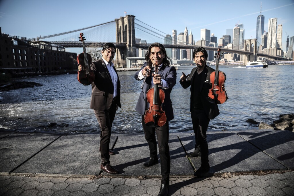 Mostly Mozart Across the Boroughs