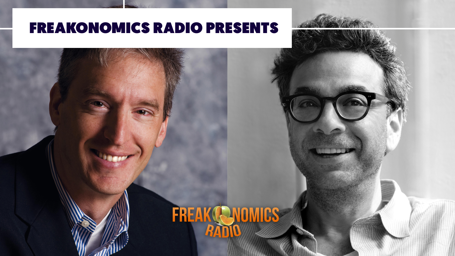 Freakonomics Radio Presents: Why We Don't Write Books Anymore