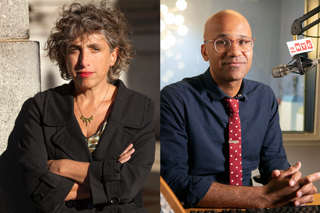 Who Matters in America 2020? A Conversation Between Kai Wright and Andrea Bernstein