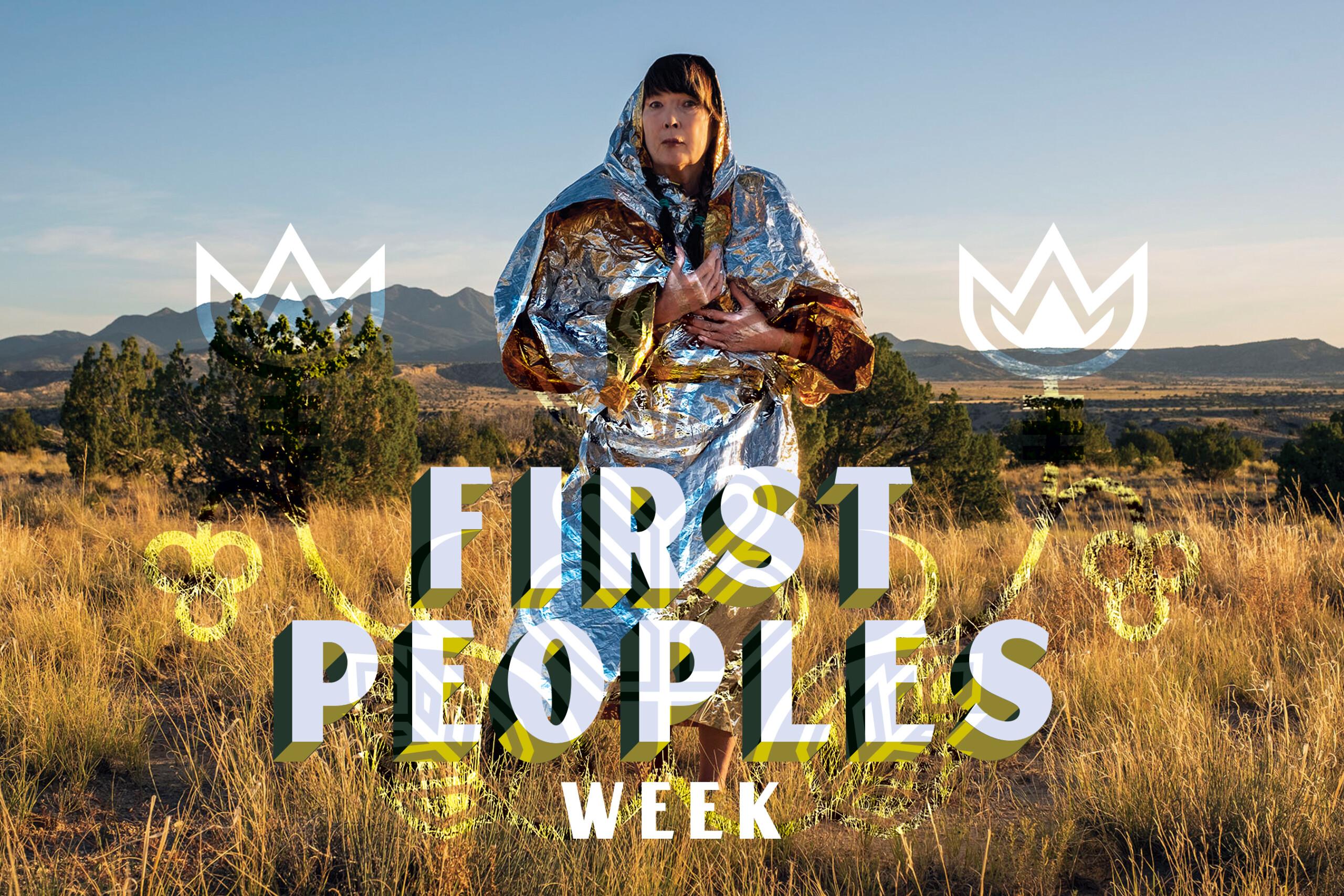 First Peoples Week