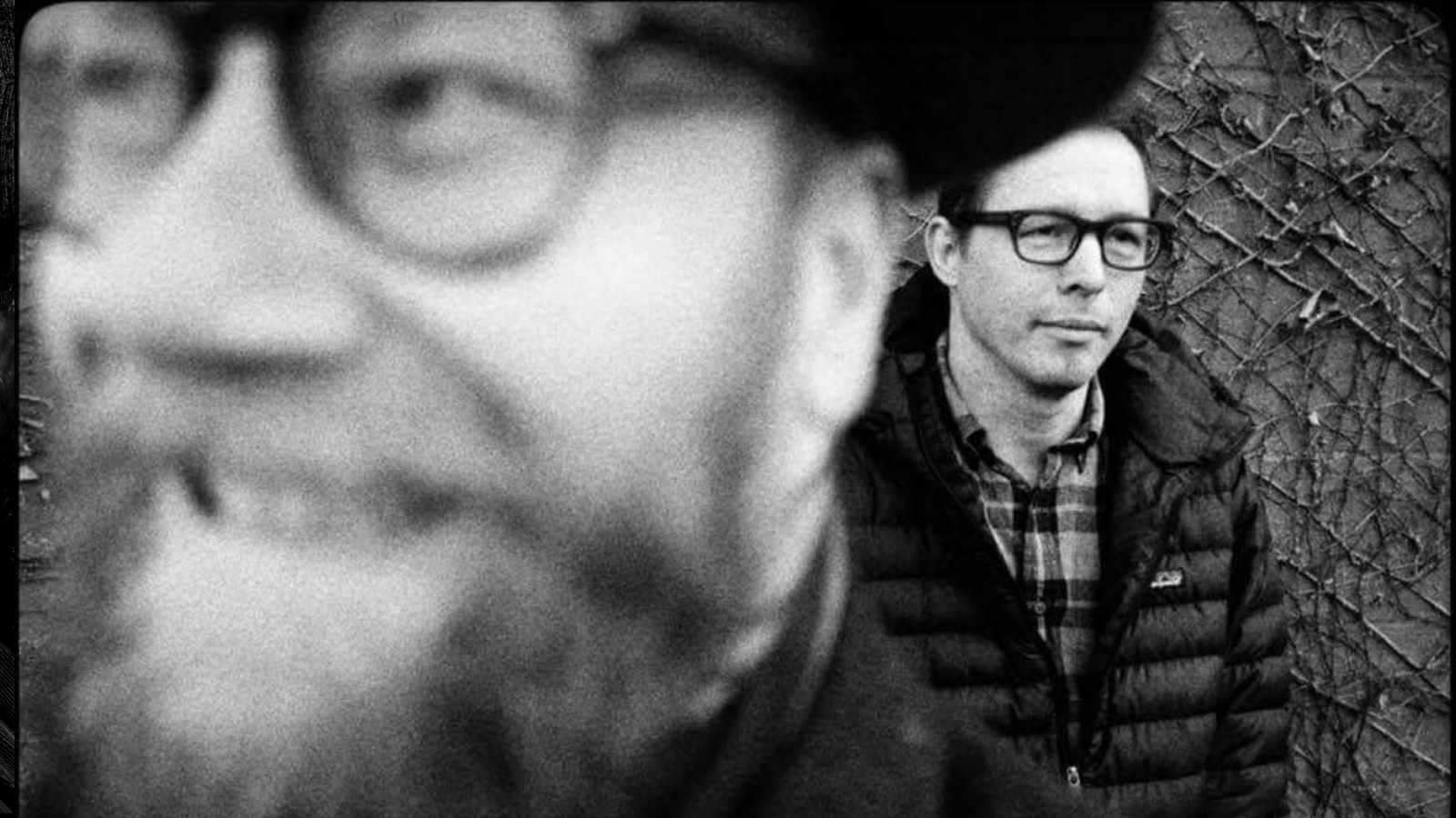 New Sounds: Mike Doughty's Ghost of Vroom