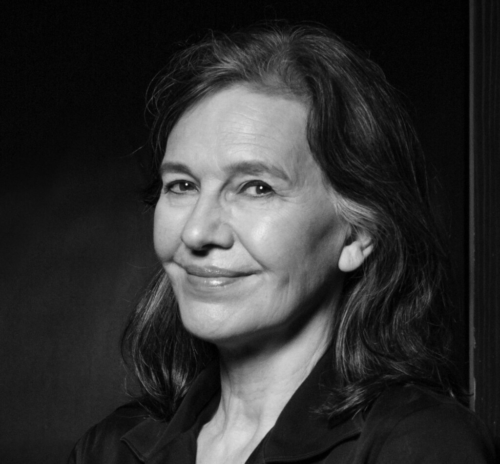 Get Lit with All Of It: Louise Erdrich