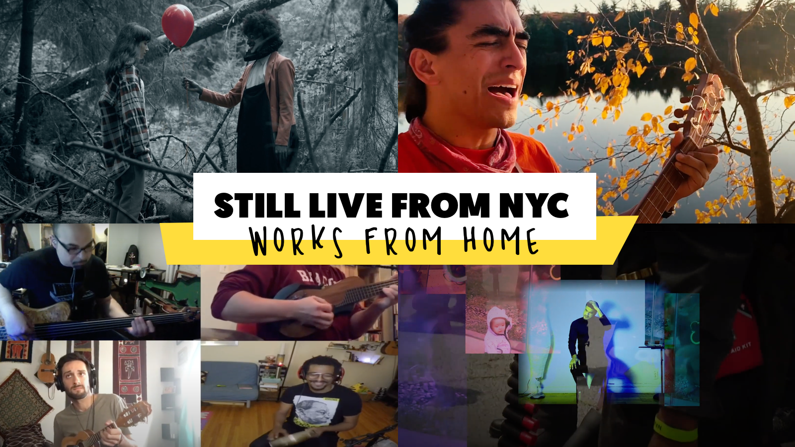 (Still) Live from New York: Works from Home, Ep. 11