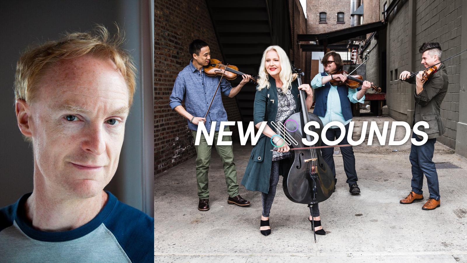 New Sounds Presents: ETHEL