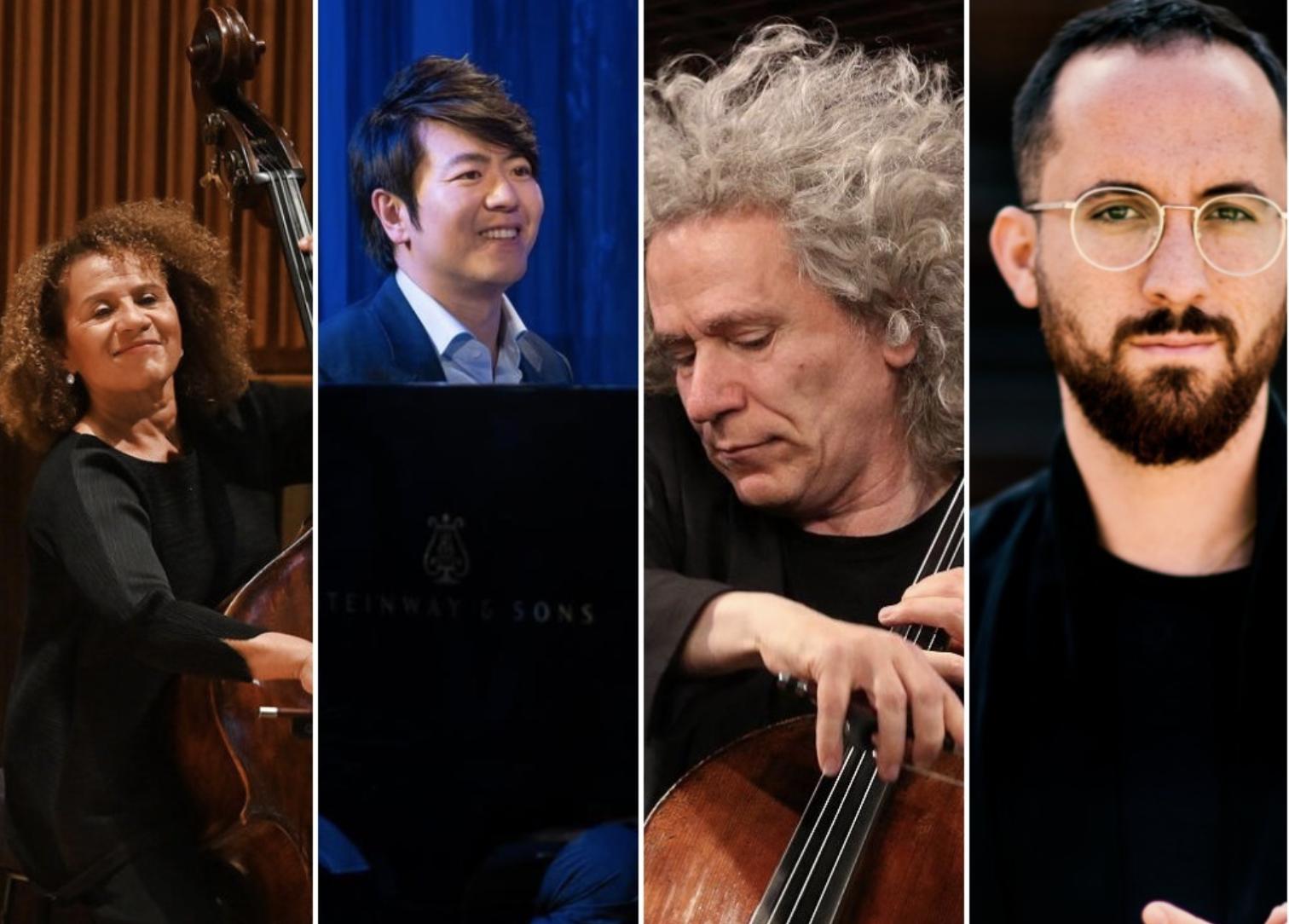 Beethoven Immortal Festival Playlist