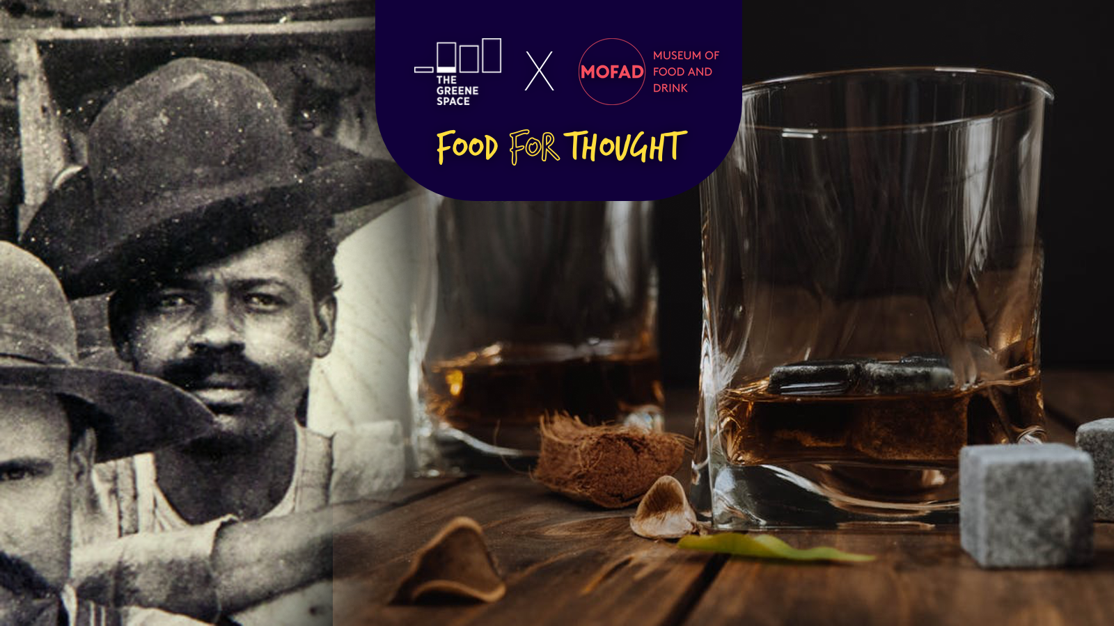Uncle Nearest: Untold Stories Behind the Whiskey Still