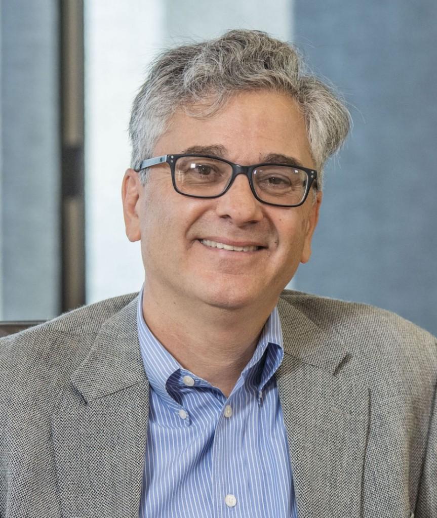Vincent Schiraldi