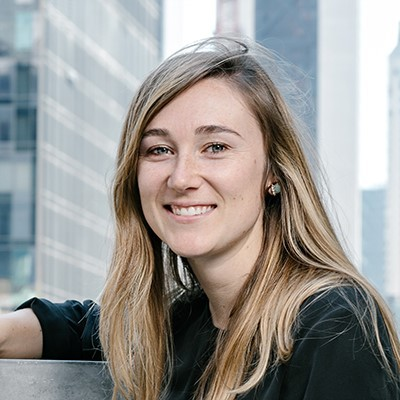 Katie Rose Quandt