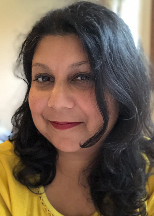 Paromita Shah