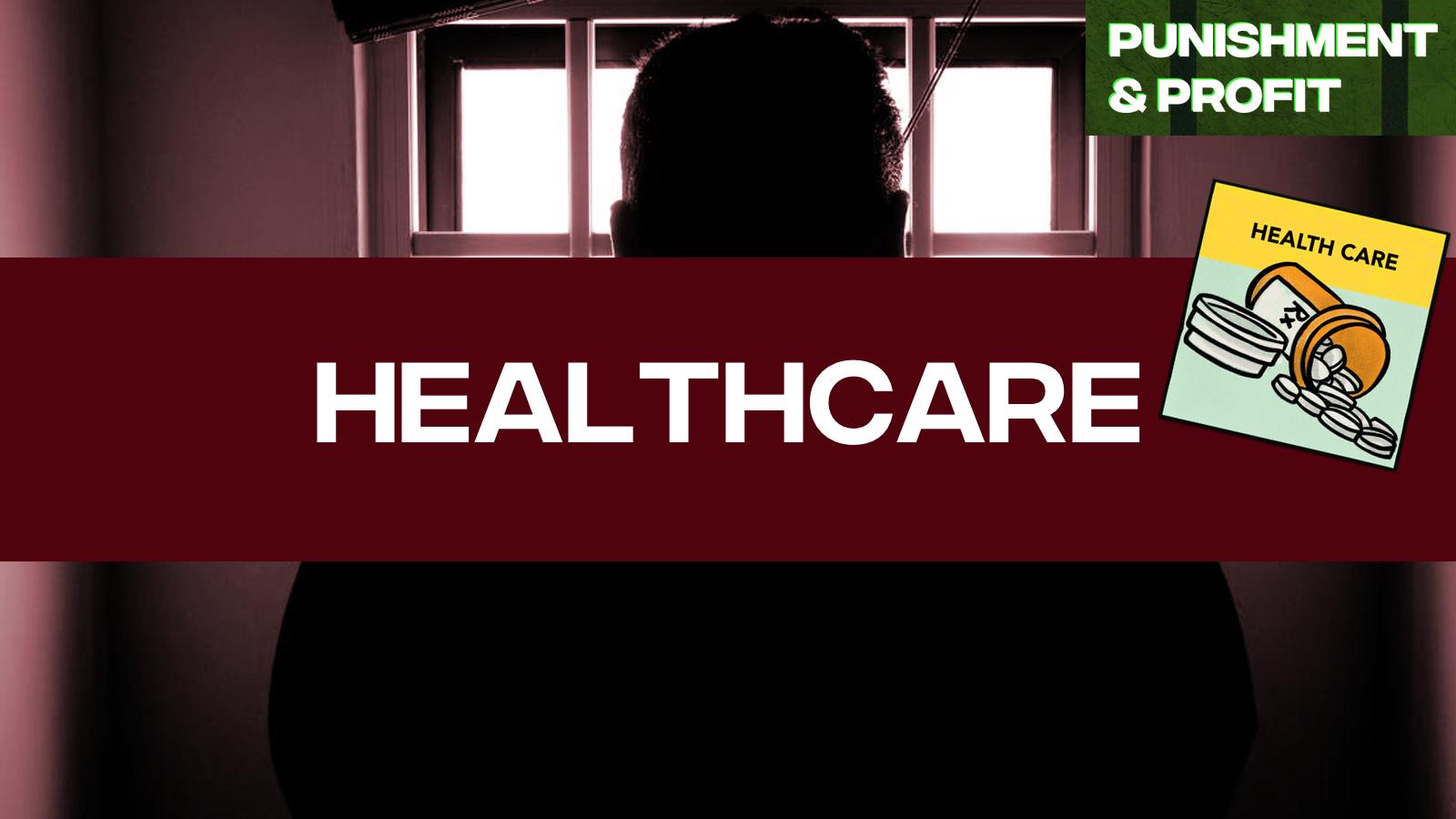 Punishment & Profit: Healthcare