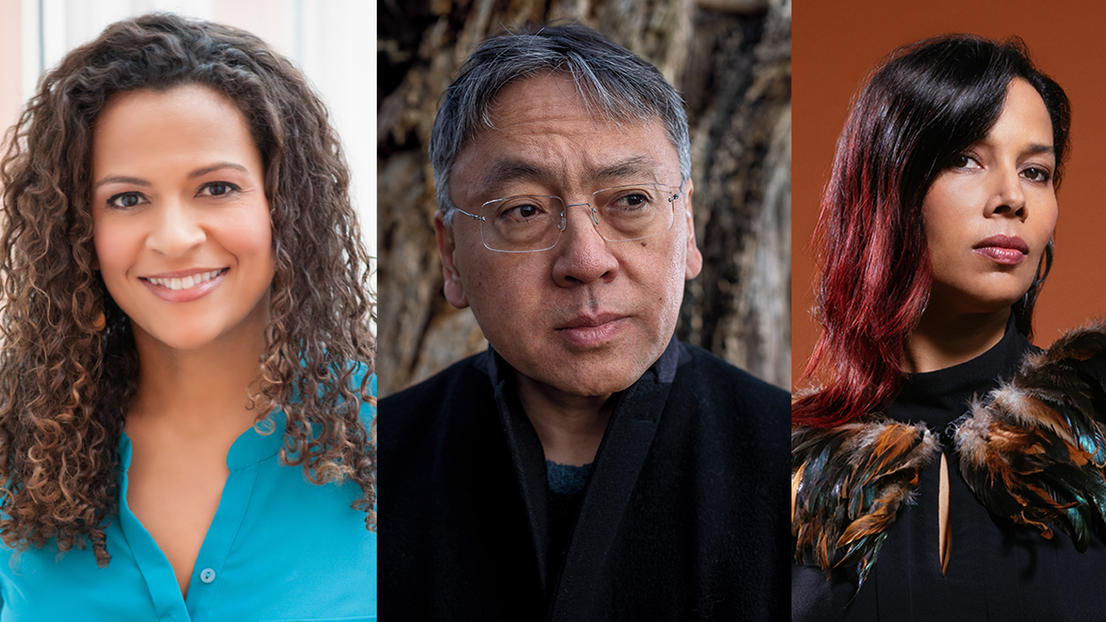 Get Lit with All Of It: Kazuo Ishiguro