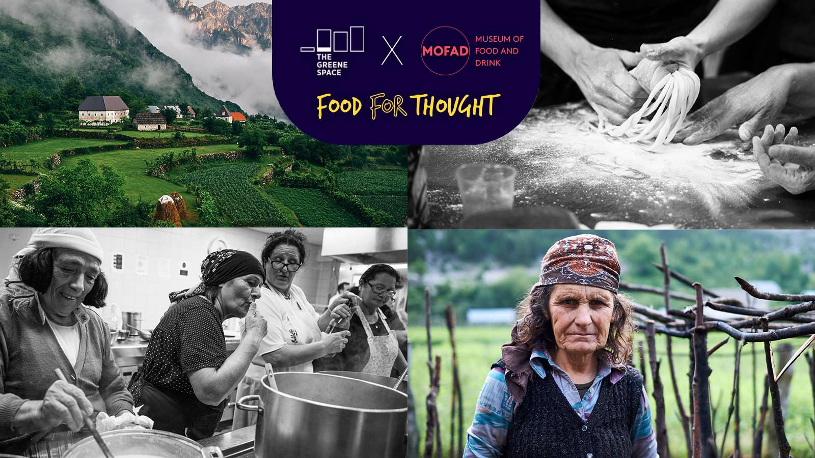 Albanian Gastronomy: From Identity Dilemma to Rural Renaissance